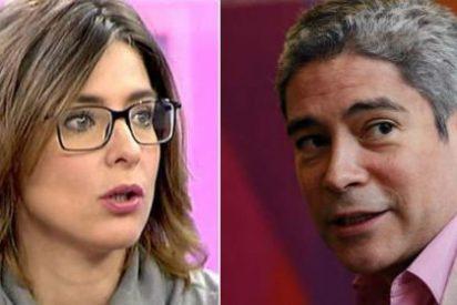 """Sandra Barneda confiesa su mal rollo con Boris Izaguirre: """"Me puso a caldo"""""""