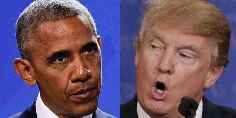 EEUU: Una transición presidencial catastrófica