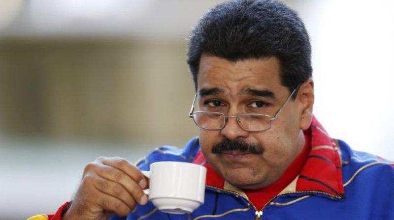 Desastre chavista: La economía de Venezuela sufre la peor contracción en 13 años