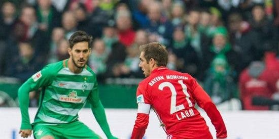 Bayern Munich imparable en la Bundesliga