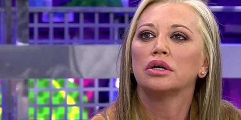Belén Esteban desvela que María de Mora le propuso 'cenar en privado' con un árabe por un montón de dinero