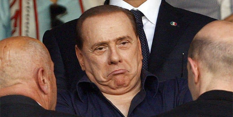 Mediaset Italia triplica sus pérdidas en plena escalada de la francesa Vivendi