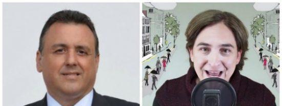 "El edil que llamó ""descerebrada"" a Colau deja el PP masacrando a Rajoy"