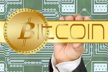 El valor de la moneda digital bitcoin crece gracias a la crisis en Venezuela