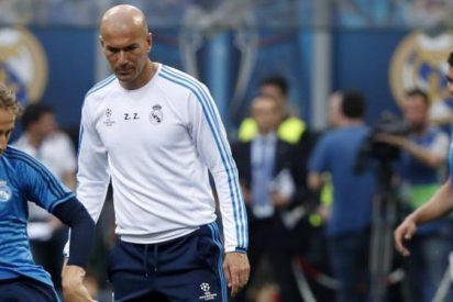 ¡Bomba! Una de las figuras del Real Madrid quiere irse del club cuanto antes