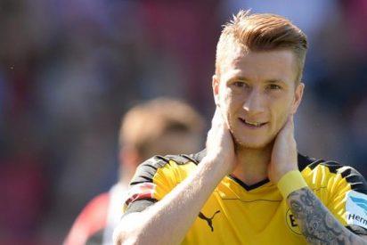 !Bombazo! El futuro de Marco Reus vuelve a estar ligado a la liga española