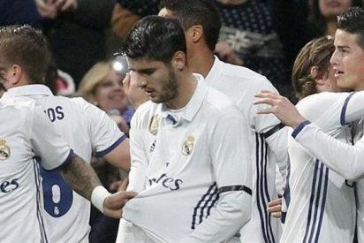 ¡Bombazo! El jugador del Real Madrid que pide su salida a Florentino Pérez