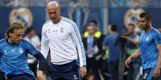 Bombazo en el vestuario del Madrid: el jugador que quiere hacer ya las maletas