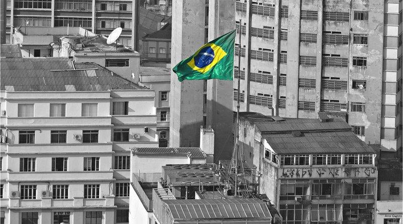Curso de Verano del CESEEP de São Paulo