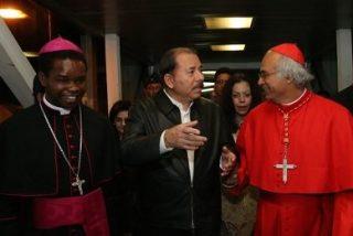 """Leopoldo Brenes: """"Para la gente fue un gesto muy hermoso que el Santo Padre me haya escogido para ser cardenal"""""""