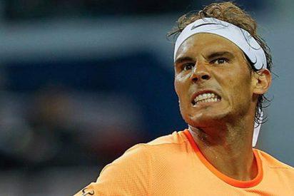 Rafa Nadal se despide de Brisbane tras caer ante los cañonazos de Raonic en cuartos de final