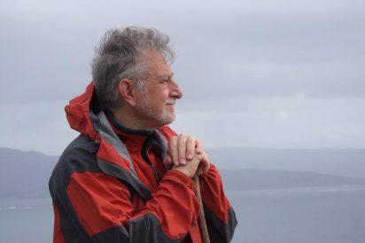El científico Javier Cacho afirma que en los últimos 100 años no se han producido cambios significativos en el hielo de la Antártida