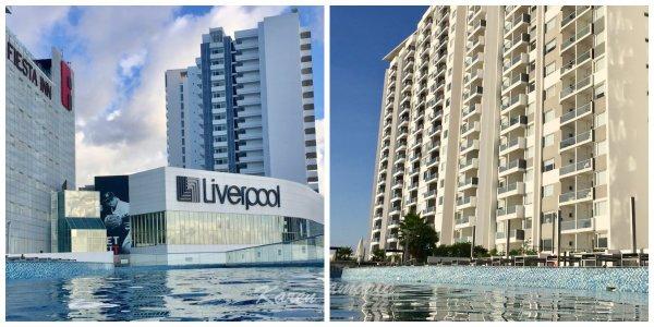 Cancún sin pulseritas: adiós al 'all inclusive' y hola a los apartamentos de lujo