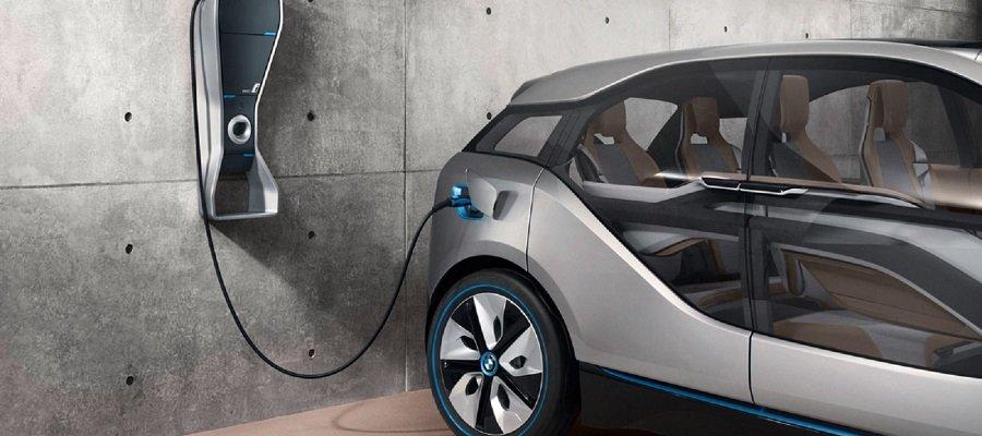 Los vehículos eléctricos duplicaron sus ventas en 2016