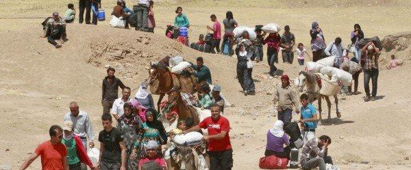 """Jornada del emigrante y el refugiado: """"Desterrados"""""""