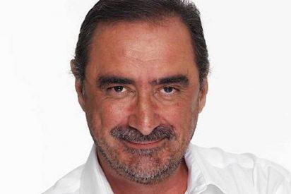 Carlos Herrera avisa de que se abstengan de visitar el Museu Europeu d'Art Modern los que sólo hablen castellano