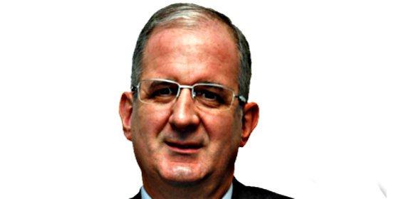 El candidato López