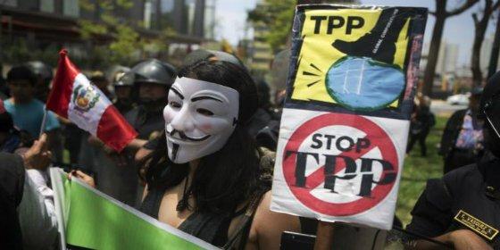 Quién gana y quién pierde con la salida de Estados Unidos del TPP