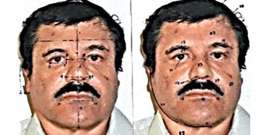 El vergonzoso acoso sexual al pudoroso 'El Chapo' Guzmán en la cárcel de Chihuahua