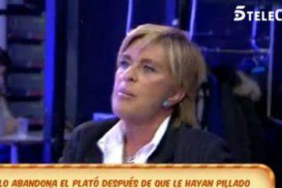 El escándalo de Bárbara Rey y Don Juan Carlos salpica gravemente a un miembro de 'Sálvame'