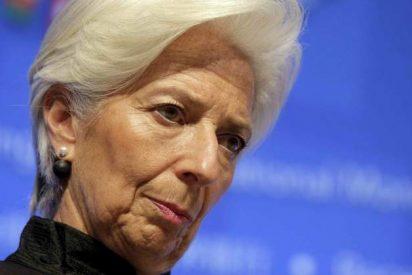 """Christine Lagarde: """"Sin moderación salarial, España habría perdido casi otro millón más de empleos"""""""