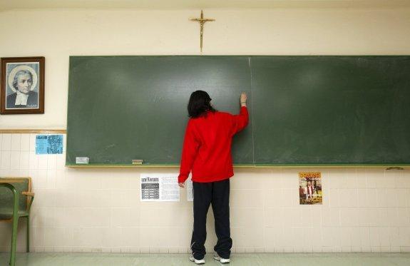 El Supremo reconoce los sexenios de los profesores de Religión