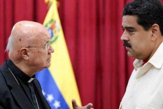 Celli no acudirá a la nueva ronda de diálogo en Venezuela