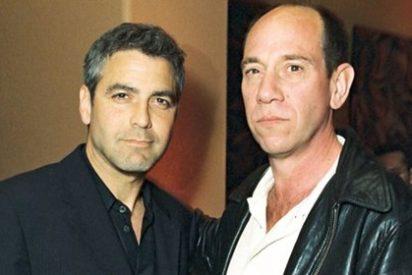 Desolación de George Clooney tras la muerte del actor Miguel Ferrer