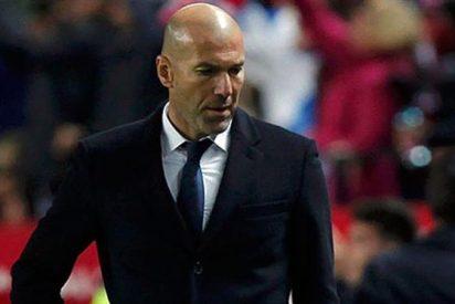 Con lupa: El examen para Zidane ante la Real (se juega más de lo que parece)