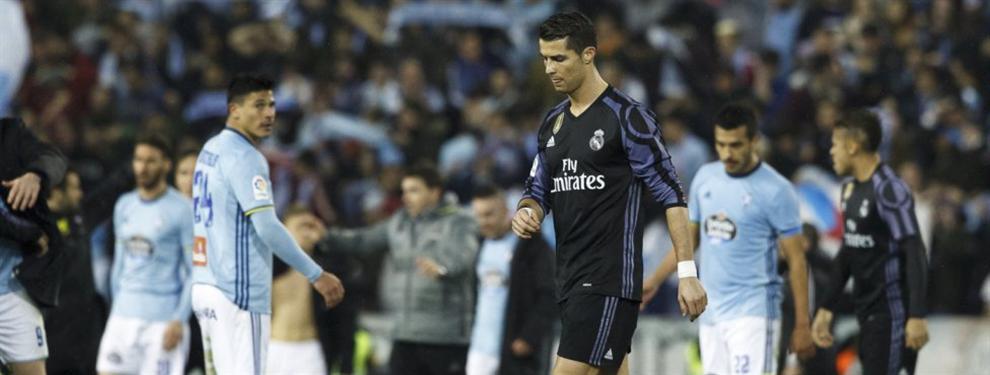 Cristiano Ronaldo señala al gran culpable de la eliminación del Madrid