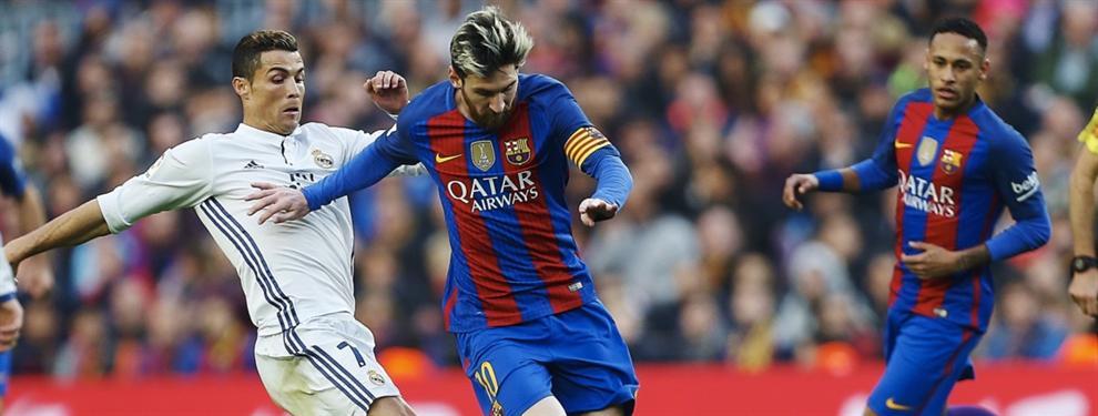 """Cristiano Ronaldo sobre Messi: """"Para mí, esta guerra no existe"""""""