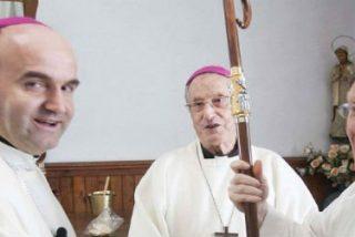 """Juan Kruz Mendizábal, hace un mes: """"La Iglesia ha pasado por encima del tema de la pederastia"""""""
