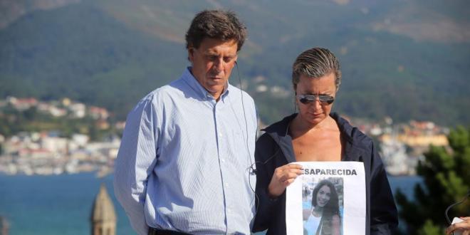 La desgarradora evidencia que desmoraliza a los investigadores del caso de Diana Quer