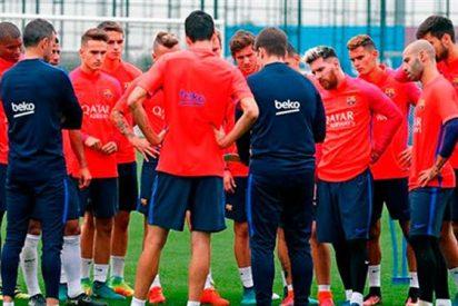 Cuatro equipos de la Liga luchan por un ex proyecto de crack del Barça