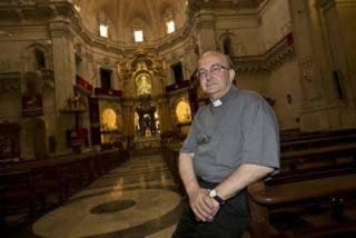 Al obispo de Menorca, el ilicitano Francesc Conesa
