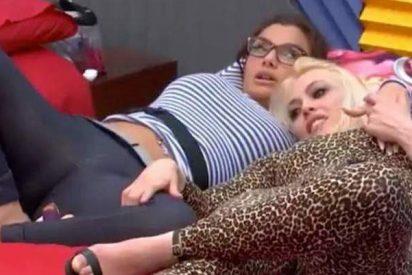 Paolo Vasile o todo por la audiencia: Sexo y tocamientos en 'GH VIP'