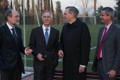 Ocáriz nombra el Consejo General del Opus Dei