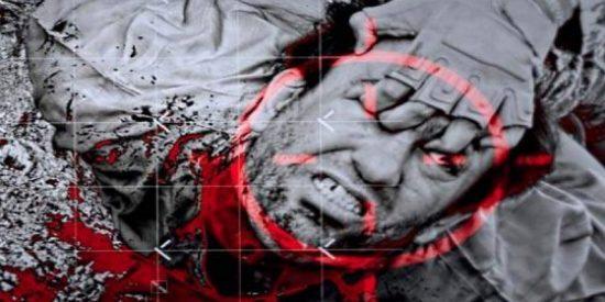 El vídeo de la atroz tortura y muerte de tres llorones del ISIS... ¡que cabrea a la ONU!