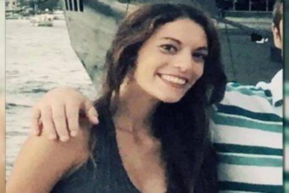 ¡El móvil de Diana Quer esconde la foto del responsable de su desaparición!