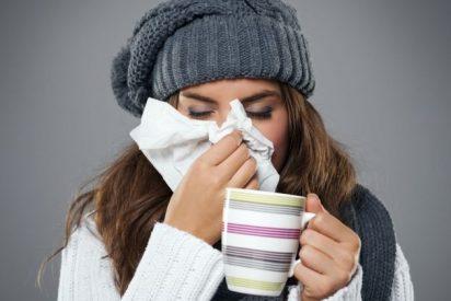 La gripe sigue haciendo estragos en España: 220 casos por 100.000 habitantes