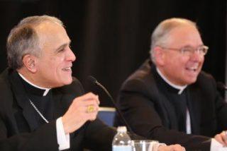Los obispos de EE.UU. piden una política migratoria justa