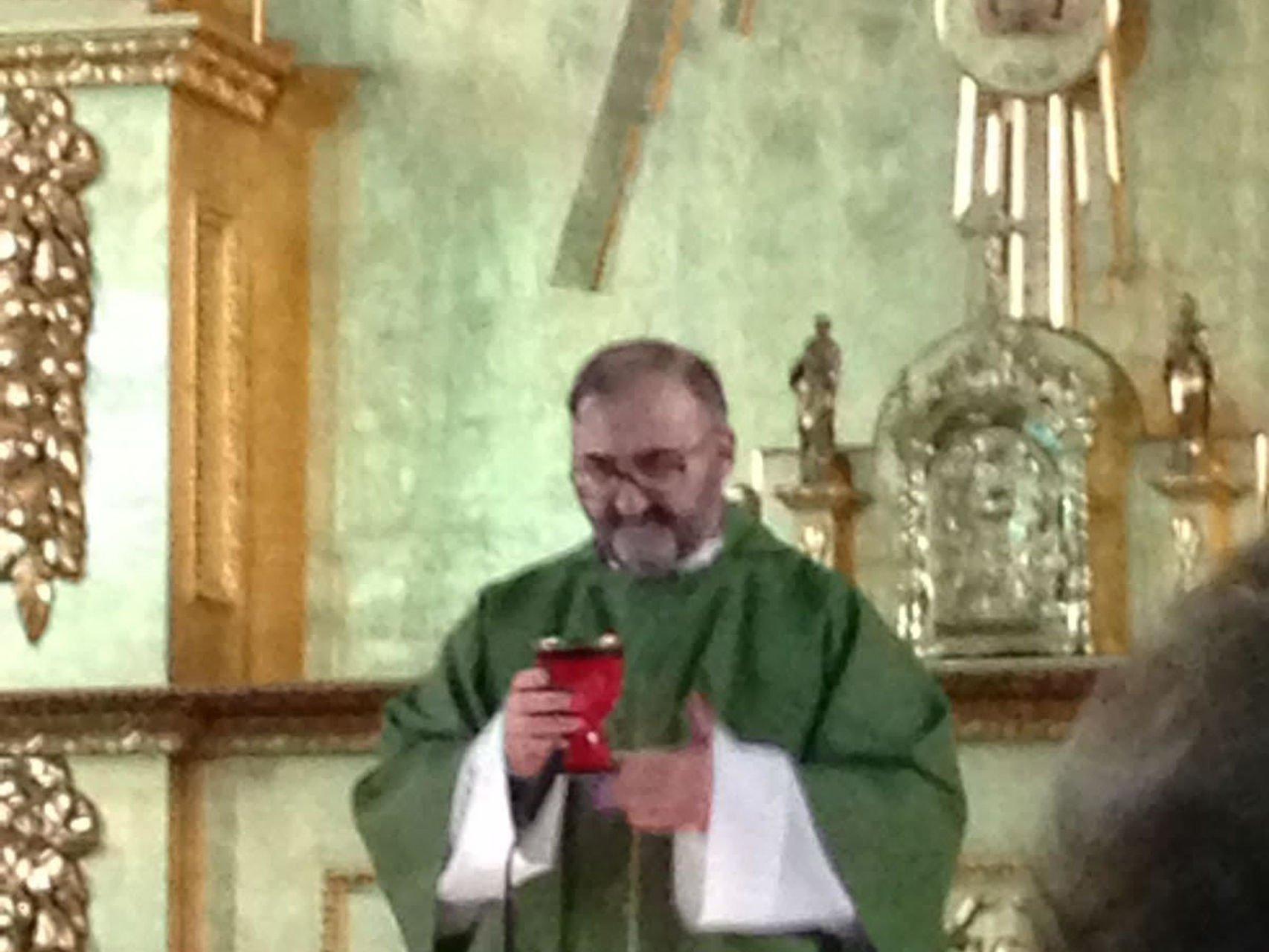 La Iglesia, ante los hechos en San Carlos del Valle