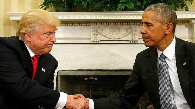 El Legado de Obama