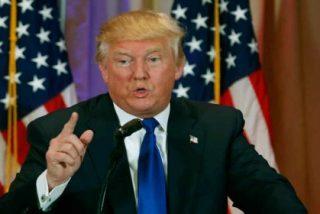 Trump mete a dedo a su yerno como alto asesor en la Casa Blanca