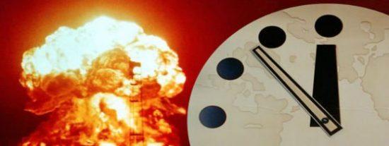 ¿Por qué creen los científicos que estamos 30 segundos más cerca del fin del mundo?