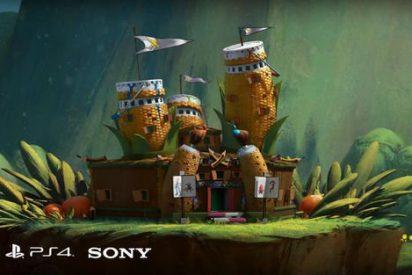 Videojuegos para PlayStation Talents, el programa que apoya los estudios españoles