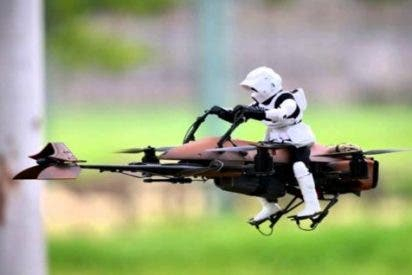 Los nuevos drones que marcan tendencia