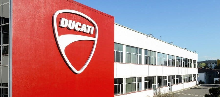 Ducati aumenta sus ventas y cumple 90 años de historia