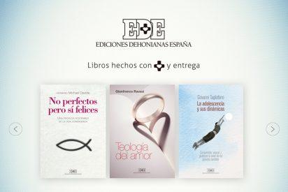 Nace Ediciones Dehonianas España