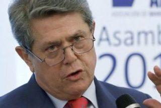 Federico Trillo dimite por sorpresa como embajador de España en Londres
